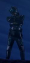 Kamen Rider Zeronos in Legend War