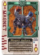 MagnetBuffalo