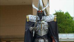 Nobunaga Monster Profile