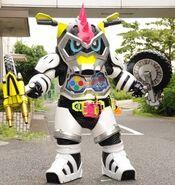 Racer Lv1