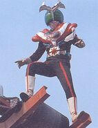 Masked-rider-stronger