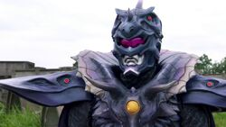 Kyoryu Greeed profile
