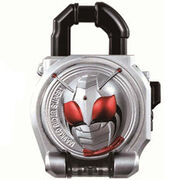 Super-1 LockSeed