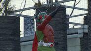 Skyrider (Let's Go Kamen Riders)