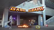 Revol LV5 Game Clear