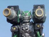 Kamen Rider Zolda (A.R