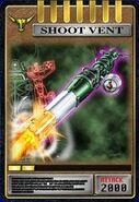 Torque Shoot Vent