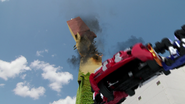 Booster Tridoron Flare