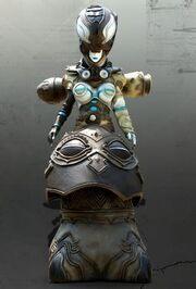 Clay Doll Xtreme Dopant