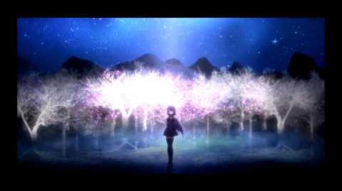 TWGOK Megami-hen ending Haqua With You Episode 10