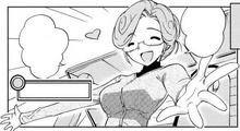 Keima's Mother