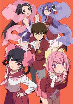 TWGOK anime season 3