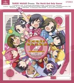 TWGOK Character Cover Album 2 small