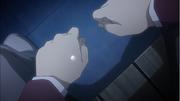 Ep12 keima's tears
