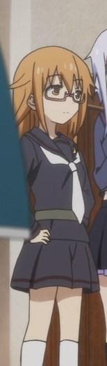Anime Mochizuki