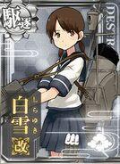 DD Shirayuki Kai 202 Card