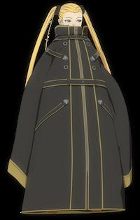 Fog Enemy Harura 01