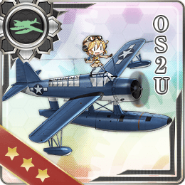 OS2U 171 Card