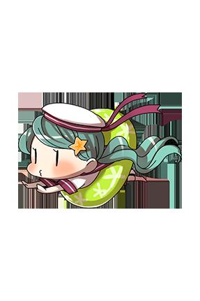 Prototype Seiran 062 Character