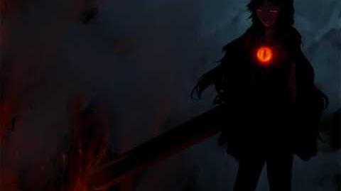 SA Final Stage Theme Hellfire Mantle