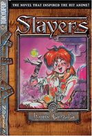 Slayers Novel 3