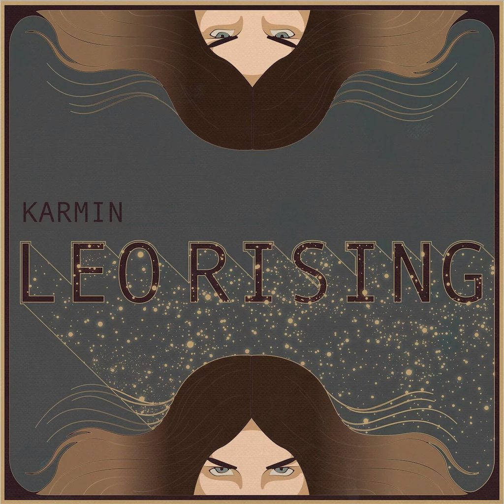 Image result for Karmin Leo Rising