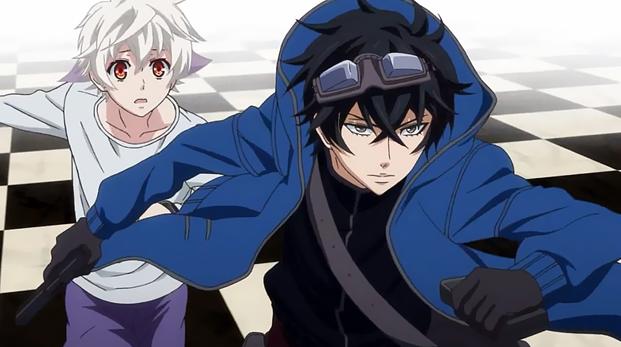 flirting games anime boys 2 full episode