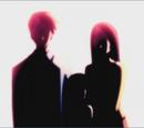 Mr. and Mrs. Ikezawa