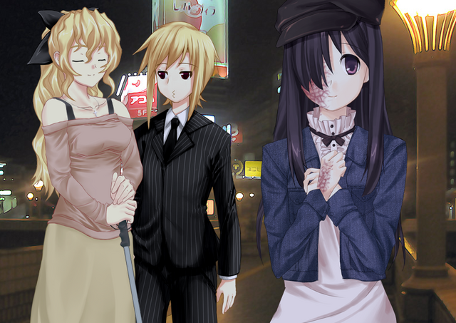 File:Akira, Lilly, and Hanako in the city.png