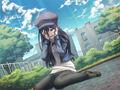 Hanako park alone.jpg