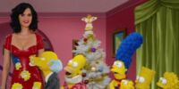 The Fight Before Christmas (The Simpsons Episode)