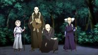 Odo and Hakudo
