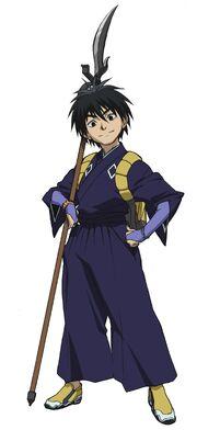 Yoshimori