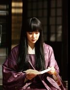 Megumi live action 2