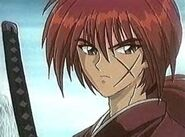Kenshin new