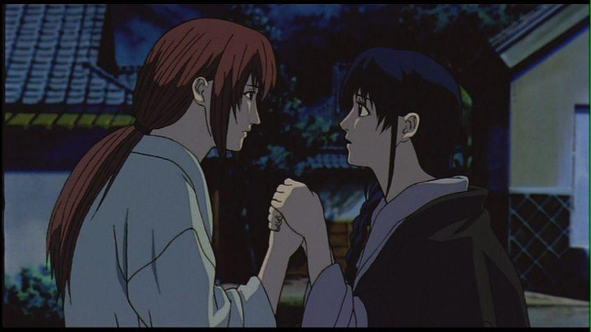 Samurai X: Reflection | Rurouni Kenshin Wiki | Fandom ...
