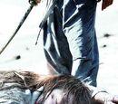 Rurouni Kenshin: The Legend Ends (Live-Action Film)