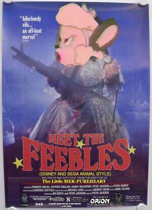 sebastian meet the feebles poster