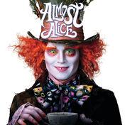 COVER - Almost Alice