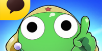 Keroro Action Hero