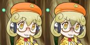 Kururu expressions 01
