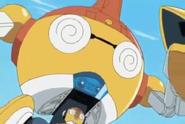 Kururu Robot