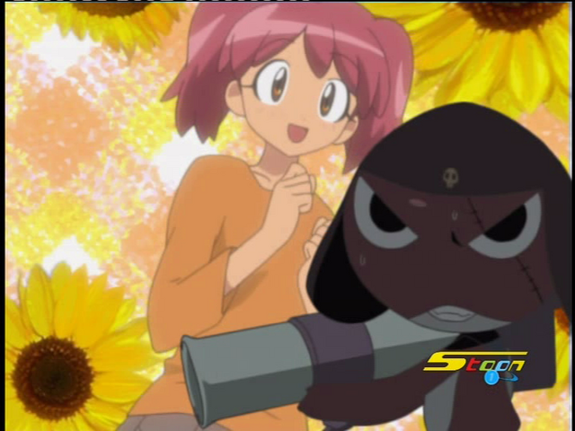 File:Giroro in love with Natsumi.png