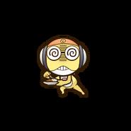 Chibi Kururu Icon