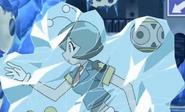 Frozen Poyan