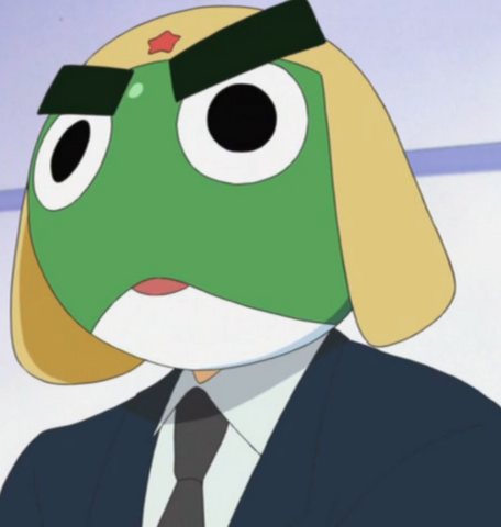 File:Keroro's pekoponaina suit wiyh eyebrows.png