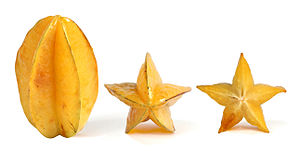 File:300px-Carambola Starfruit.jpg