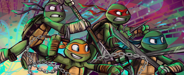 File:Ninja turtles by sharpie91-d5vm3is.png