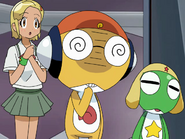 Keroro 61B new animation