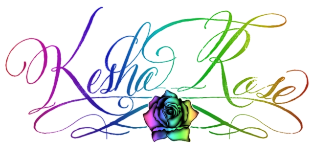 File:'Kesha Rose' Logo.png